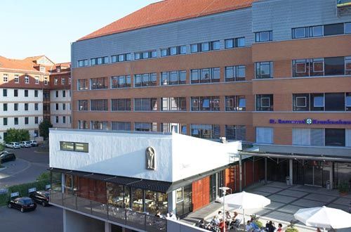 St Bernward Krankenhaus